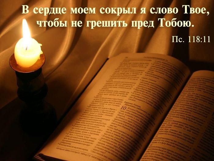 БИБЛЕЙСКИЙ УРОК 11.25.2020